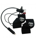 EMA-2 OTS Earphone/Microphone Assembly