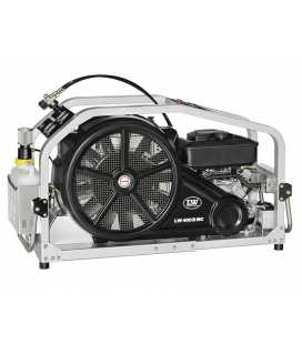 LW 400B MC kompresor spalinowy