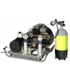 LW 160 E / E1 Compressor
