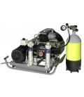 LW 160 E / E1 kompresor powietrzny