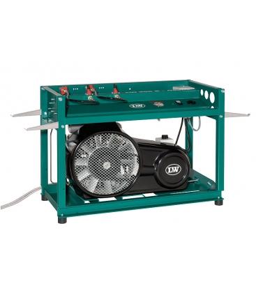 LW 170 E Nautic Compressor