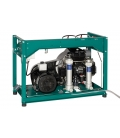 LW 170 E Nautic Kompresory