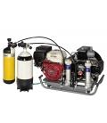 LW 190 B Compressor