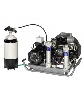 LW 225 E Kompresor