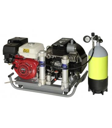 LW 245 B Kompresor