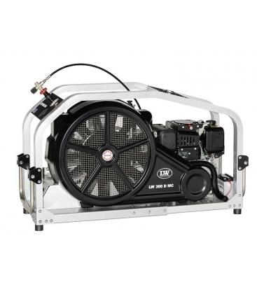 LW 300 D MC Kompresor