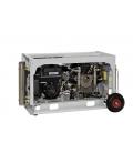 LW 320 B AL Nautic Compressor