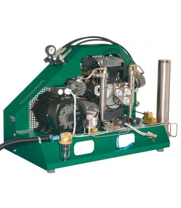 LW 230 E Compact / LW 280 E Compact / LW 320 E Compact
