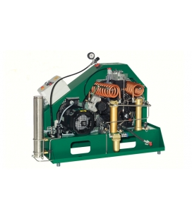 LW 450 E Compact Kompresor