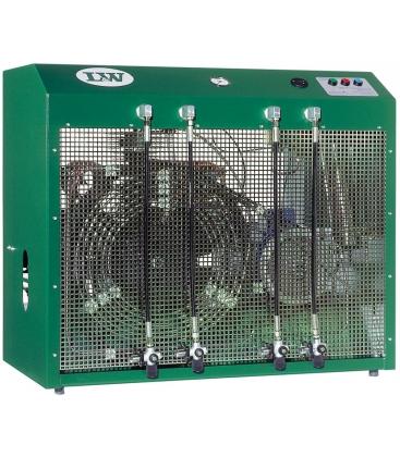 LW 230 E / LW 280 E / LW 320 E Compressor