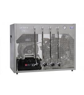 LW 450 D Basic Compressor