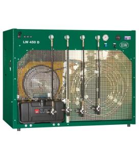LW 450 D Kompresor