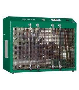 LW 570 E Kompresor