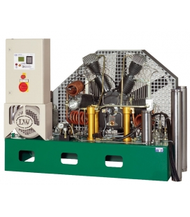 LW 720 E Kompresor