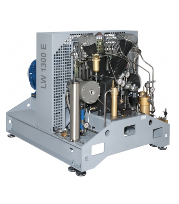 LW 1300 E Kompresor