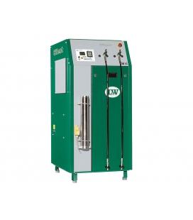 LW 230 ES / LW 280 ES / LW 320 ES Compressor