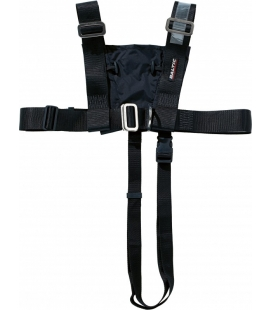 Safety harness with crutch strap Baltic