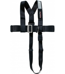 Safety Harness with crutch strap Junior Baltic