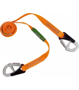 Safety Line 2 hook Baltic