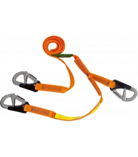Safety line 3 hook Baltic