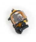 AGA maska pełnotwarzowa Interspiro MK II