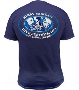 KMDSI LOGO koszulka