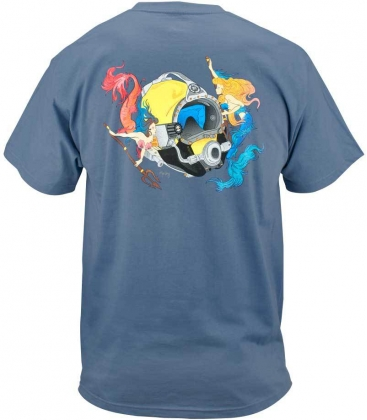Mermaid Koszulka