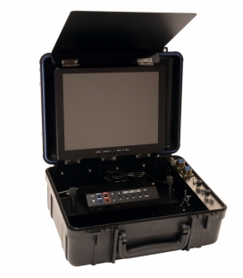 UWS-3410/D System video