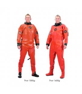 Thor 1000/1600 suchy skafander Northern Diver