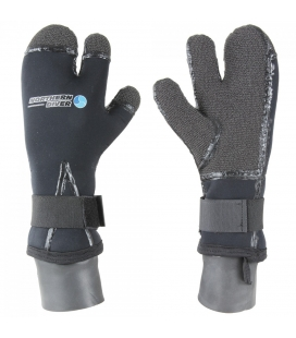7mm Kevlar® Mitts Gloves
