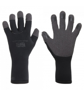 Rozciągliwe rękawice Kevlar