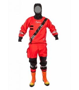 Aquatic Dry Working Suit