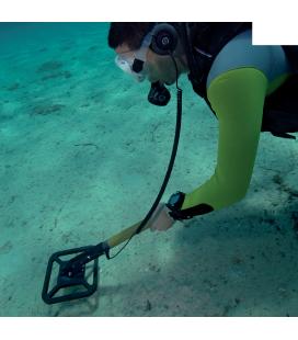 UWM 40 Podwodny wykrywacz metalu