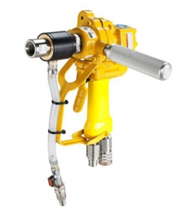 CD07 Hydraulic Core Drill