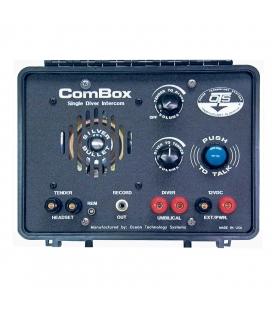 AQUACOM COMBOX radio do komunikacji podwodnej