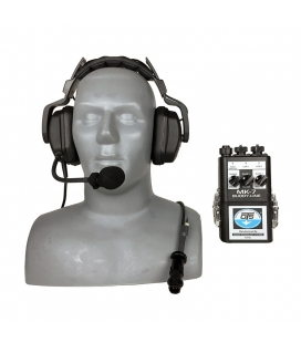 MK-7 Buddy-Line - Portable Two Diver Air Intercom