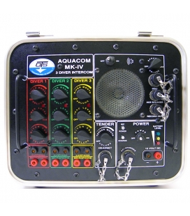 Radio do komunikacji podwodnej OTS MK IV