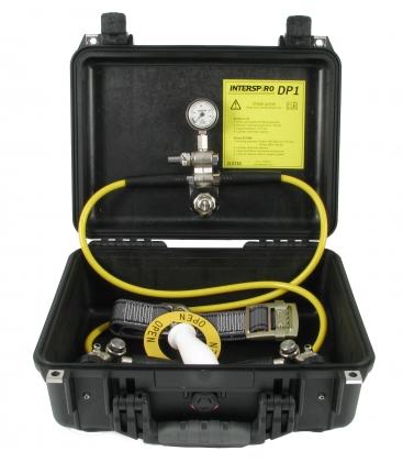 Interspiro DIVATOR DP1 surface supply