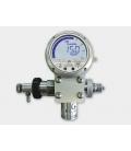 Puracon Mobil BA – M200 / M300 analizator powietrza oddechowego