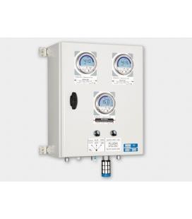 Puracon Stationary PRO BA analizator powietrza oddechowego