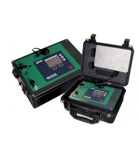 System analizy powietrza oddechowego sprężonego ACG Analox
