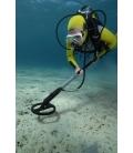 Podwodne wykrywacze metalu