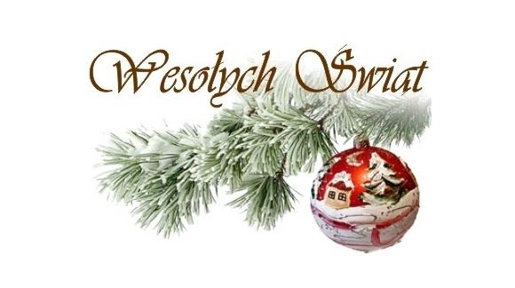 Życzenia świąteczne oraz kiedy pracujemy w święta