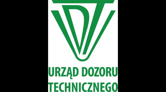 Dozór techniczny butli gazowych UDT