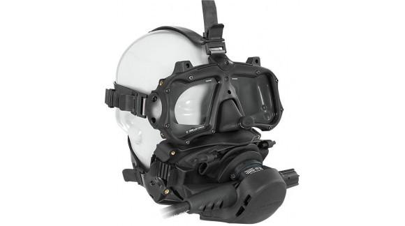 Maska Kirby Morgan M-48 MOD-1