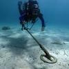 Nowa oferta na podwodne wykrywacze metalu.