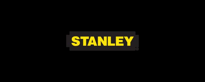 Nowe produkty oraz certyfikat - STANLEY.