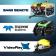 Rozszerzenie oferty Ocean-Tech o sprzedaż, serwis, naprawę, modernizację i remonty pojazdów podwodnych ROV
