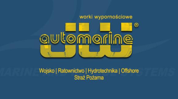 Worki wypornościowe JW Automarine