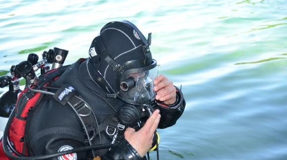 Szkolenie: komunikacja podwodna OTS